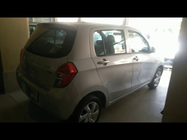 Suzuki Cultus Auto Gear Shift 2019 for Sale in Rawalpindi