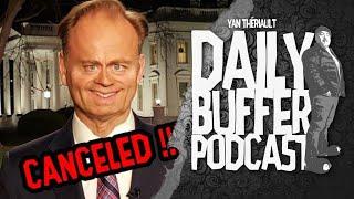 Richard Latendresse Est CANCELED!! - Le Happy Buffer Podcast - 2020 06 17