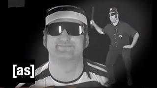 """Cops and Robbers"" 