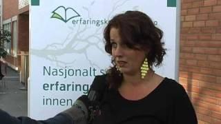 Porsgrunnskonferansen 2010 – Margrethe Reiten Danielsen
