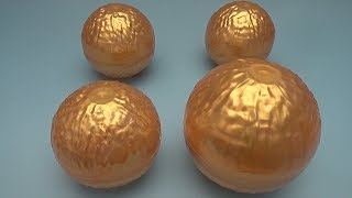 Surprise Egg Opening Game! Find the Different Egg! HUGE Gold Eggs!