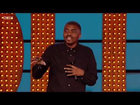 Loyiso Gola Live at the Apollo