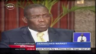 NSE promises launch of a derivatives market by Decem