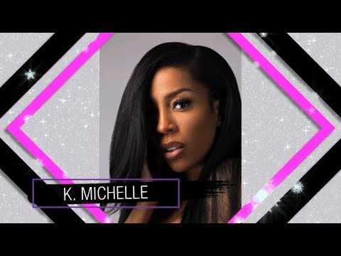 Thursday on 'The Real': K. Michelle