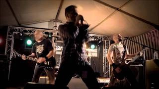 NOISE EMISSION CONTROL - Cosmic Girl - live @ EverFest 2011 Rumaucourt