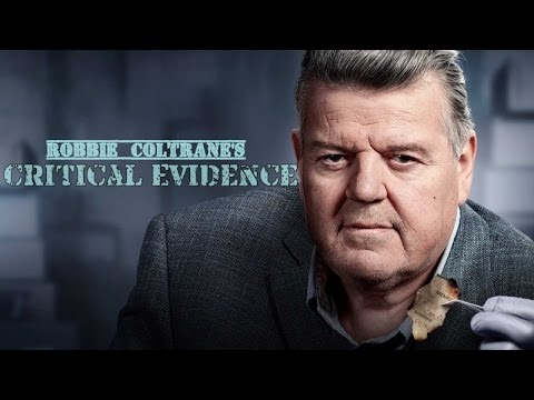 Robbie Coltrane's Critical Evidence - S01E02 - Time Of Death: Albert Walker