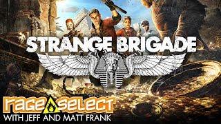Strange Brigade - The Dojo (Let's Play)