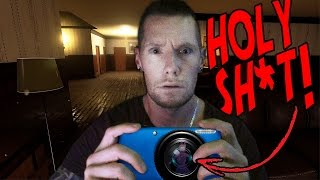 Paranormal Activity Game | Devilry Gameplay | SHE DOESN'T LIKE THAT!