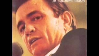 Johnny Cash - 25 minutes to go (1968 live at Folsom Prison)