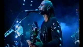 The Angels - Dogs Are Talking - Live 1990
