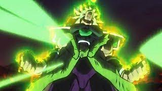 Dragon ball super movie new villain revealed by akira toriyama