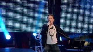 Jazz+Az   Ma Jól Vagyok   Gesztivál Sziget 2011