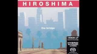 I Just Wanna Hang Around You | HIROSHIMA feat TERRY STEELE