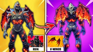 Top 10 *BEST* Fortnite Skin Combos RANKED WORST TO BEST!