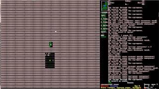 Cataclysm DDA. Выживание с ордами. Серия первая, день 1-2.