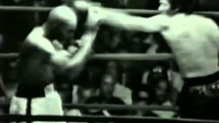 Carlos Monzon vs Bennie Briscoe II