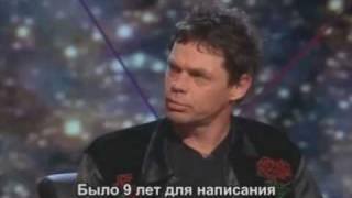 Стивен Фрай, QI - Сколько лун у Земли?