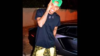 chris brown - I'll be right here (new 2015)