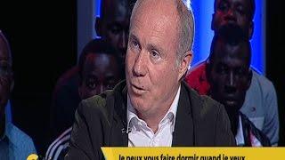 C'Midi Je Peux Vous Faire Dormir Quand Je Veux Avec Hervé Barbereau Du 20 Octobre 2016