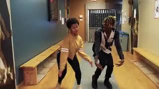 Joeboy My Baby Dance Video