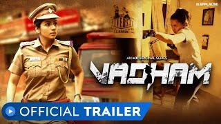 Vadham Trailer