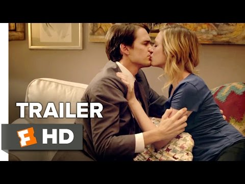 The Late Bloomer Official Trailer 1 (2016) - Johnny Simmons Movie (видео)