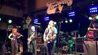 "Steve Earle ""King of the Blues/Hey Joe"" (New Orleans)"