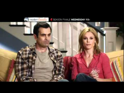 Modern Family 2.24 (Preview)