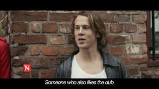 Ylvis - Someone Like Me [DUBSTEP REMOVED VERSION] [HD]