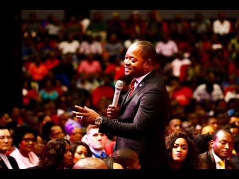 I Am A Spirit | Pastor Alph Lukau | Friday 14 Dec 2018 | Night Of Power | AMI LIVESTREAM (видео)