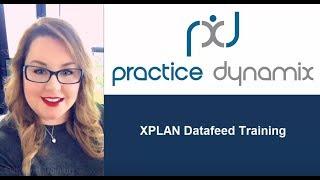 Datafeed Training - Chapter 1 - Setting up Portfolio Datafeeds