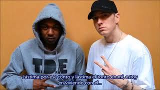 Love Game - Eminem ft Kendrick Lamar Subtitulada en español