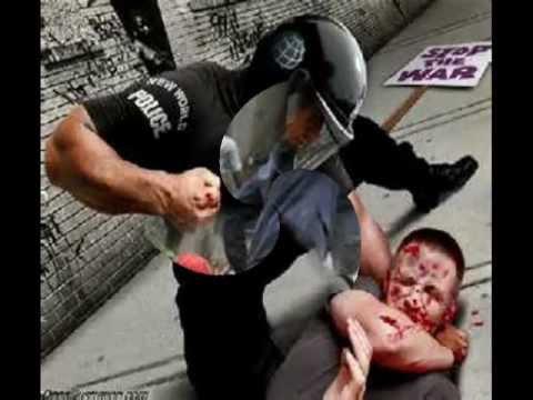 SCRUB (kings of patriot punk) Martial Law