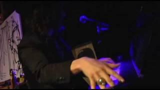 Joseph Arthur - Eyes On My Back live 3/25/10 Jammin Java Vienna, VA