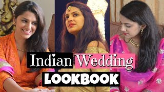 Outfit Ideas For Your BFFs Wedding | Indian Wedding Fashion Guide