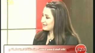 لقاء مع سمير حسين من سوريا دراما