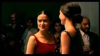 """Frida - """"Alcoba azul"""" - Lila Downs"""