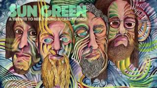 Gambar cover Sun Green - After the Gold Rush - A Tribute to Neil Young & Crazy Horse