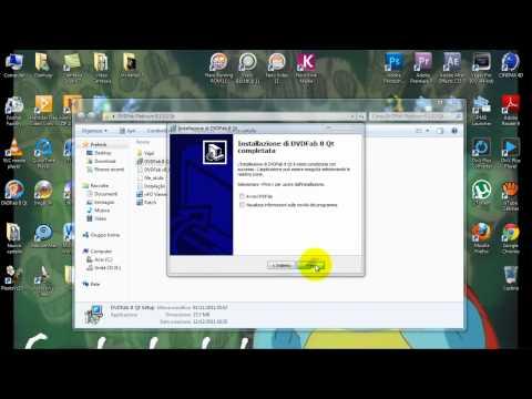 DVDFab - Il miglior programma per la masterizzazione di DVD e Blu-ray