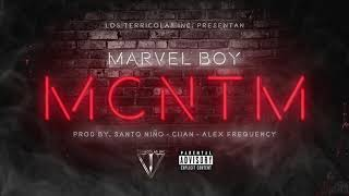 Marvel Boy - MCNTM