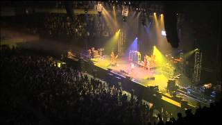 ONE OK ROCK - 完全感覚Dreamer [THIS IS MY BUDOKAN ! 2010.11.28]