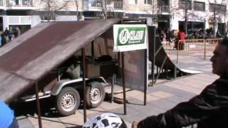 preview picture of video 'Botiga al Carrer-Igualada Comerç UBIC, març'10(12)'