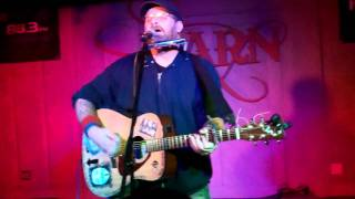 Kevin Seconds (7 Seconds) - The Violence Inside (live at UCR, 1/25/2012) (2 of 2)