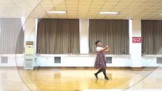 One Sweet Day - Line Dance(排舞-甜蜜的一天)