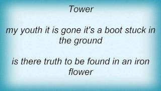 K's Choice - Iron Flower Lyrics