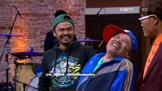 The Best Of Ini Talkshow - Wendy Stress Mau Pulang Gara gara Pak RT
