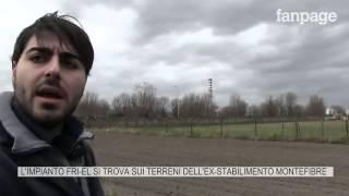 preview picture of video 'Sostanze tossiche nell'impianto ad energia verde di Acerra'