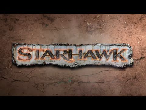All The Starhawk Gameplay Details You Can Handle In One Video