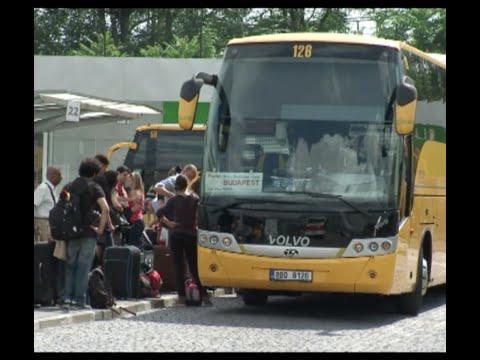 Minuto Europeu nº 38 - Direitos dos Passageiros de Autocarros