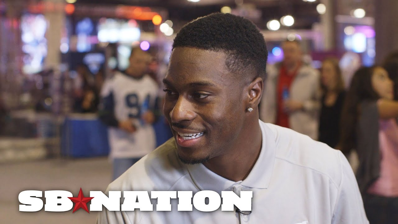 A.J. Green weighs in on NFL's top CBs, Skyline Chili ... while juggling thumbnail
